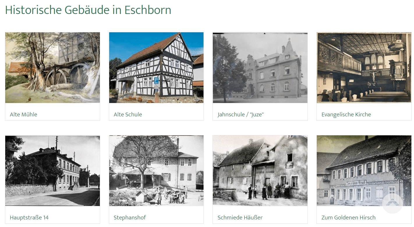 Eschborn im Taunus